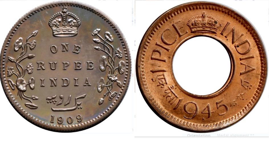 coin comparison